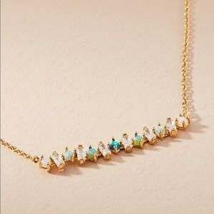 Anthropologie Margaret Necklace